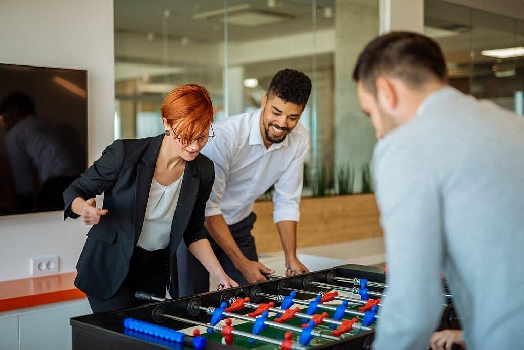 Entreprises du futur : 5 pistes pour que la vôtre en soit ! - entreprise-futur-flexbilité