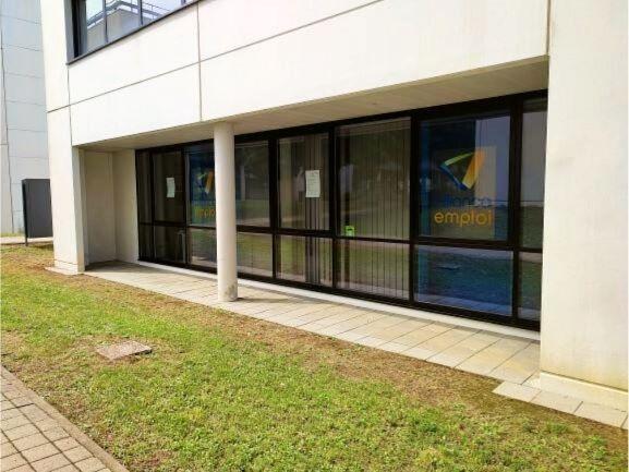Agence Alliance Emploi Metz