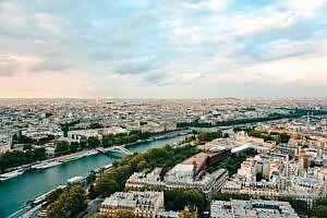 ville de Paris Ouest Poissy agence Alliance Emploi