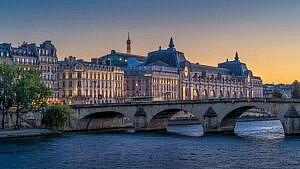 ville de Paris Roissy Villepinte île de France agence Alliance Emploi