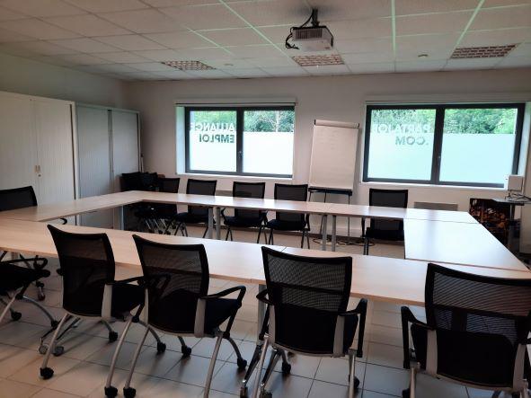 Agence Alliance Emploi Dourges
